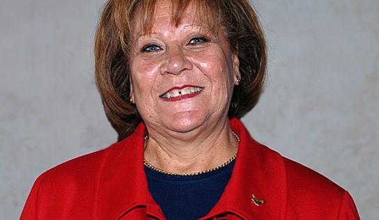 Luciana Ballarin
