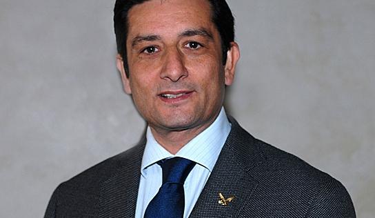 Sergio Salati